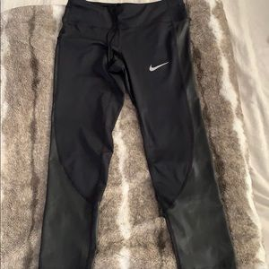 Nike Racer Crop